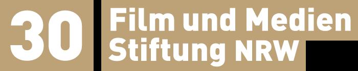 Logo der Filmstiftung